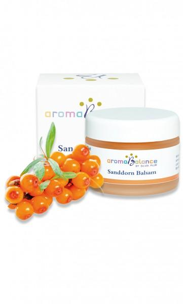 Sanddorn Balsam by Silvia Plum 30ml
