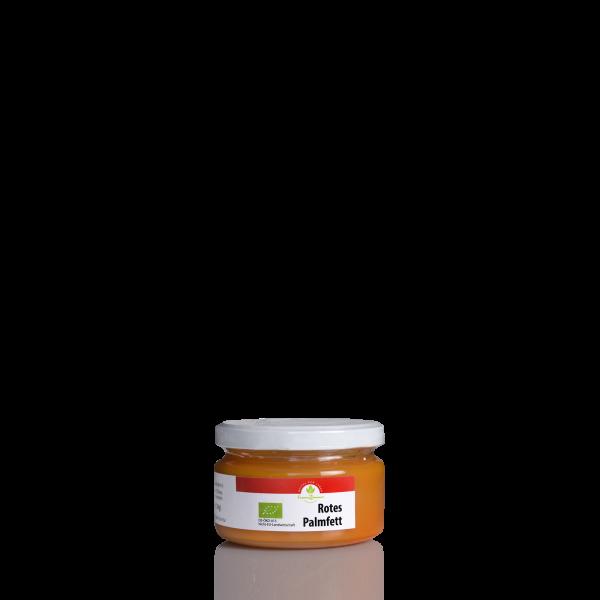 Rotes Palmöl, BIO 200ml