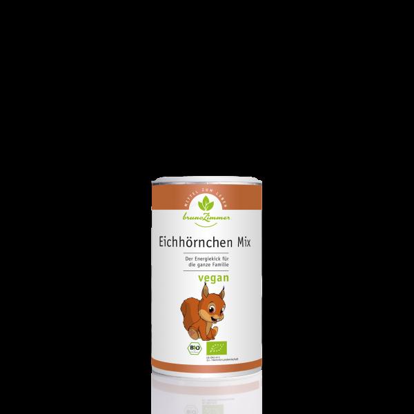 Eichhörnchen-Mix 250g