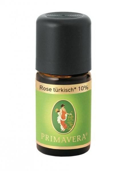 Rose türkisch BIO 10%