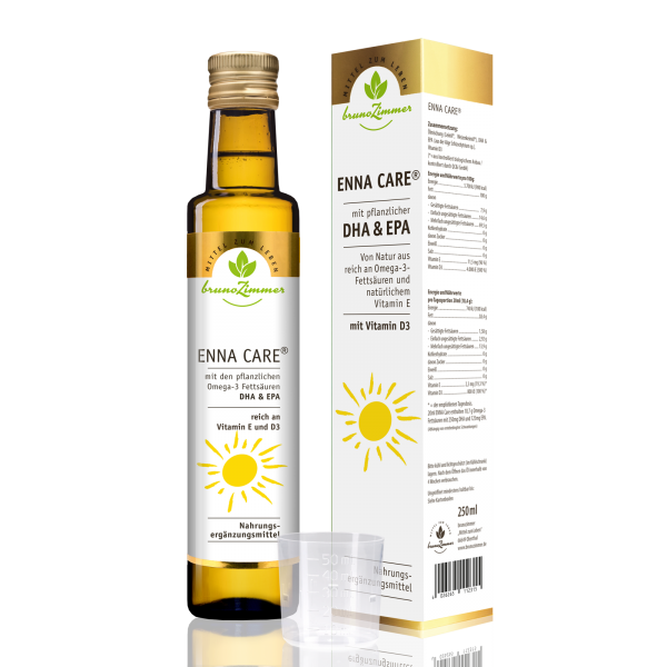 ENNA Care® mit VITAMIN D3