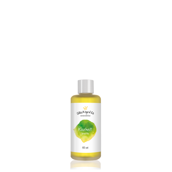 Massageöl Klarheit