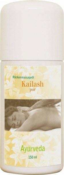 Rückenmassageöl - Kailash pur