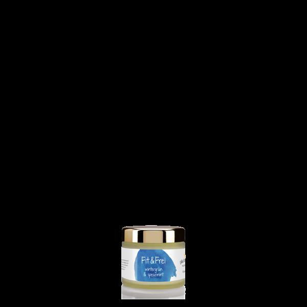 Hautbalsam Fit und Frei BIO
