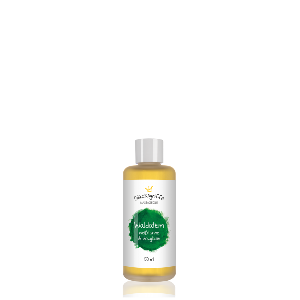 Massageöl Waldatem 150ml