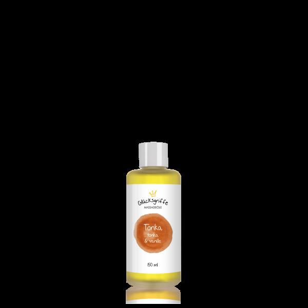 Massageöl Tonka