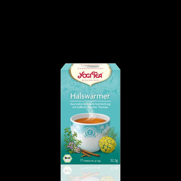 Halswohl Tee