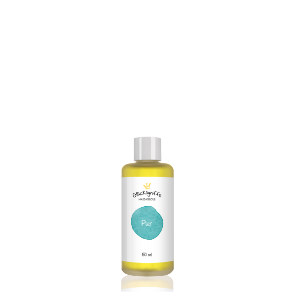 Massageöl Pur
