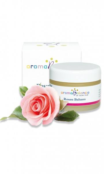 Rosen Balsam by Silvia Plum 30ml