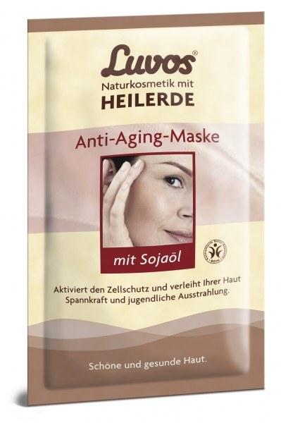 Gesichtsmaske Anti-Aging