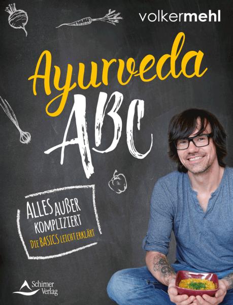 Ayurveda ABC - Das Buch