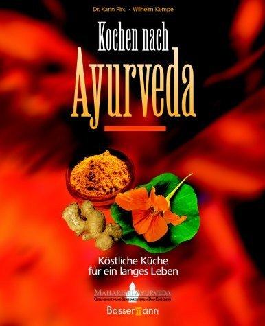 Kochen nach Ayurveda (144 S.)
