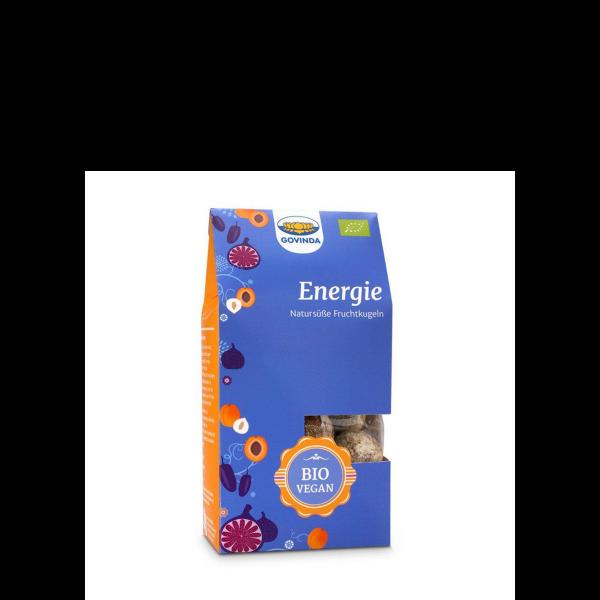 Energiekugeln
